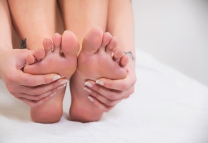 Why Are Foot Stretches Important?