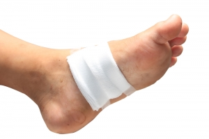 A Common Cause of Foot Ulcers