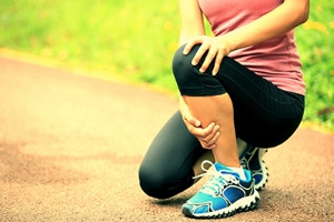 Preventing Running Injuries Can Be Easy