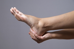 What to Do About Foot Pain